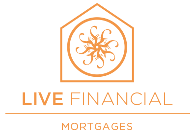 Live Financial  Logo